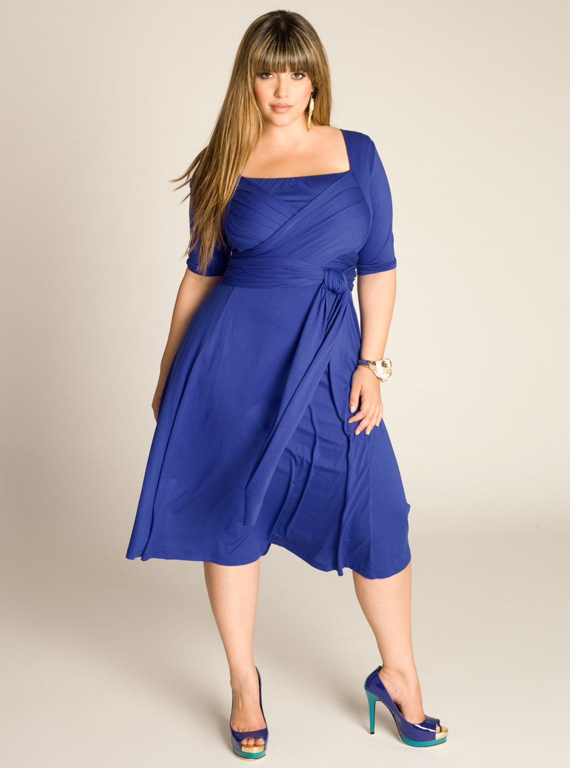 Find plus size party dress from a vast selection of Diverse Women's Clothing. Get great deals on eBay!