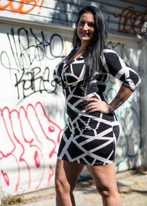 Plus Size Bodycon Dress for Women