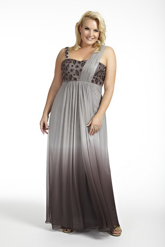 Plus Size Party Dresses Dressed Up Girl