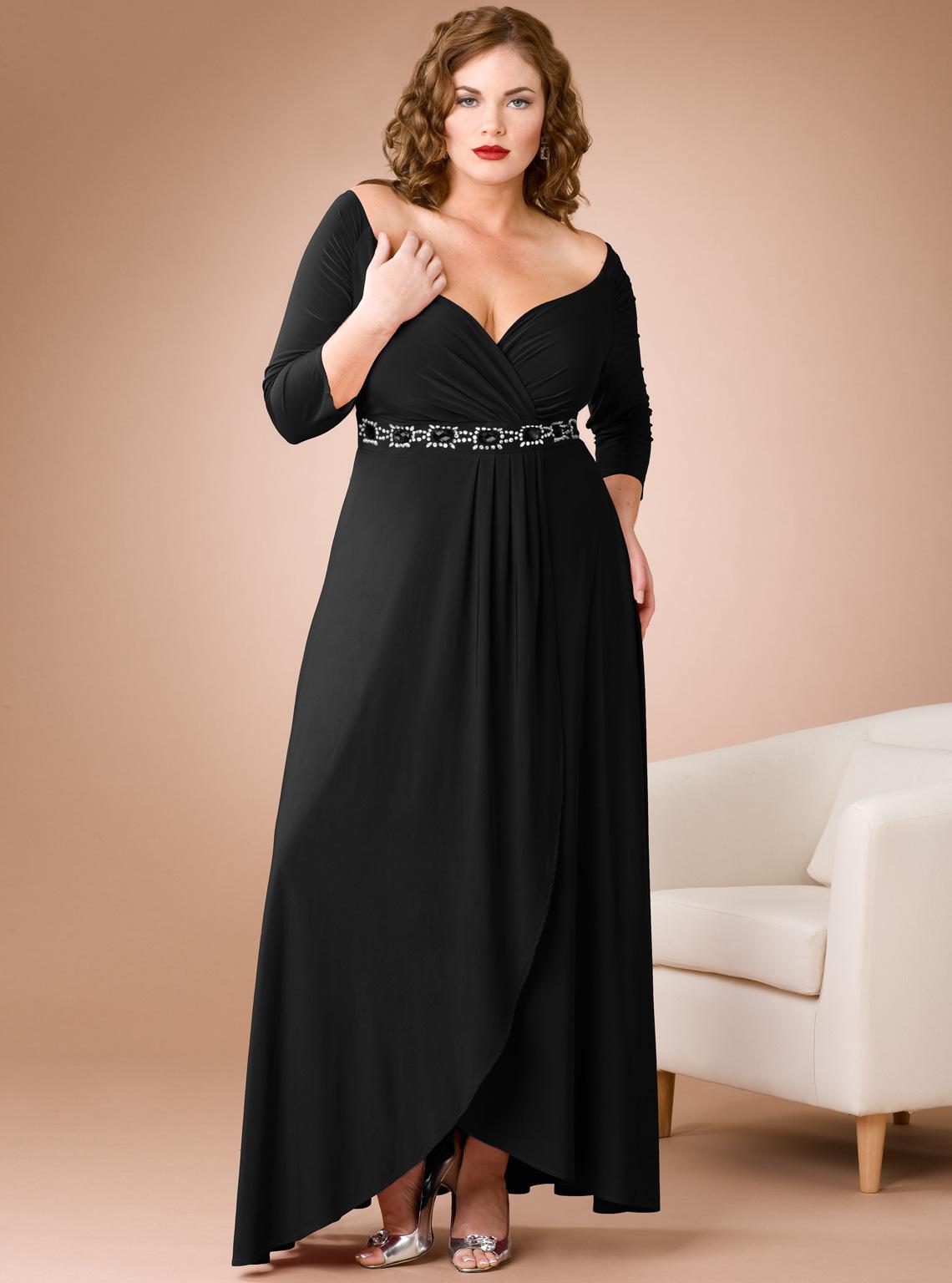 plus size formal dresses dressed up girl. Black Bedroom Furniture Sets. Home Design Ideas