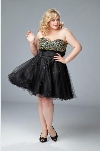 Plus Size Mother of the Bride Dresses | DressedUpGirl.com