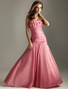 Prom Dresses Corset