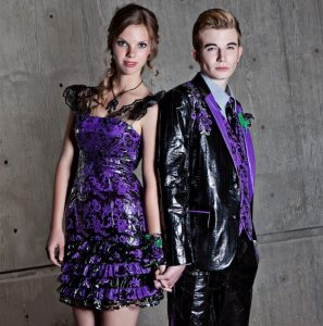 Prom Dresses Duct Tape