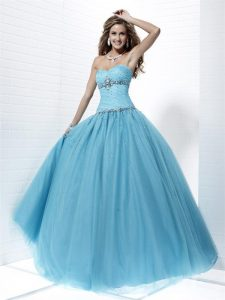 Prom Dresses Turquoise