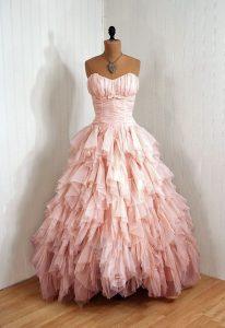 Prom Dresses Vintage
