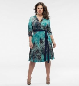 Summer Dress Plus Size