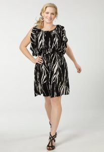 Summer Dresses for Plus Size