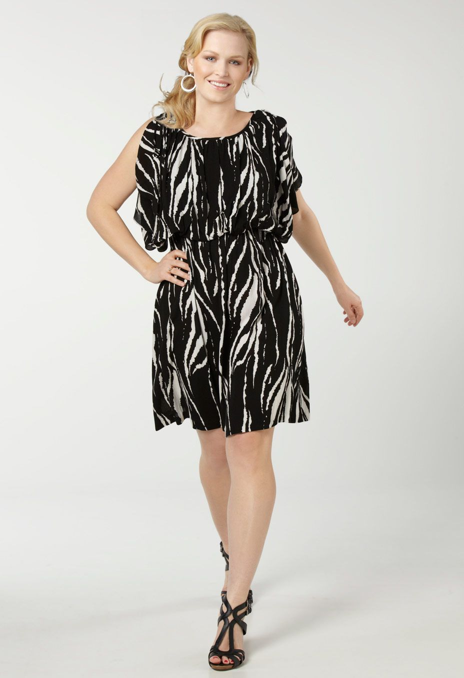 plus size summer dresses dressed up
