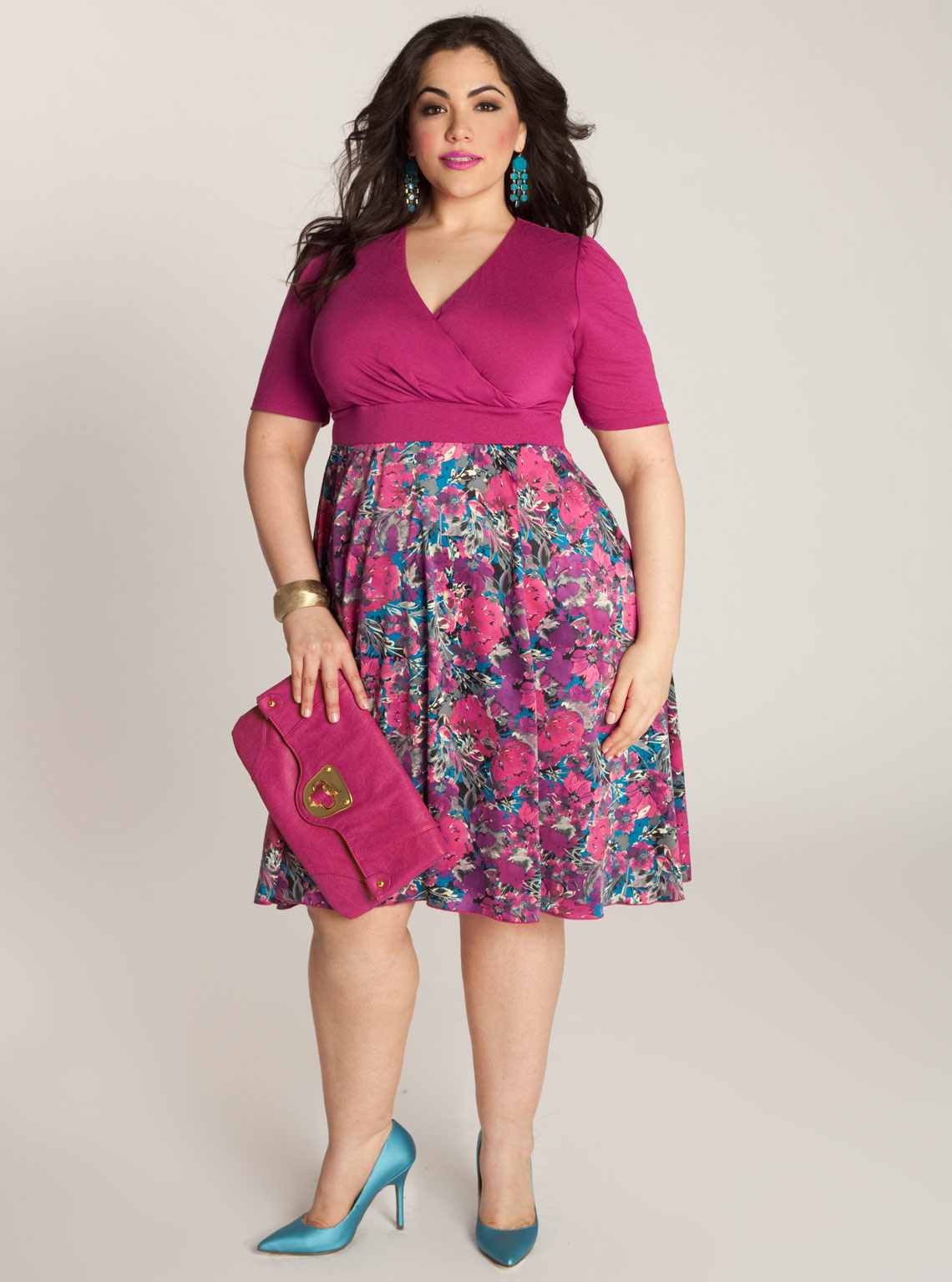 Stunning Plus Size Dresses For Summer Ideas - Mikejaninesmith.us ...