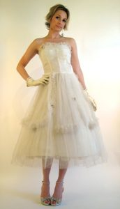 Vintage Prom Dress Pictures