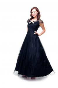 Vintage Prom Dresses Images