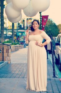 Maternity Dresses Plus Size