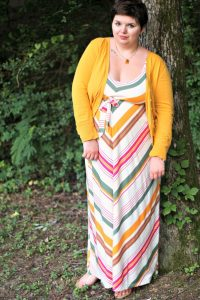 Maternity Plus Size Dresses