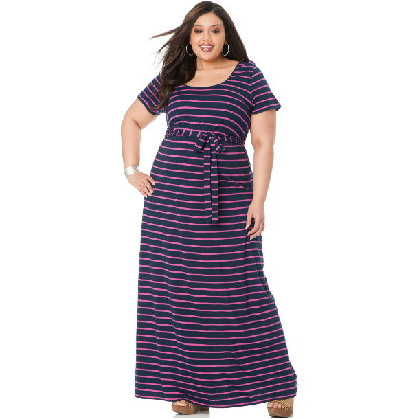 Plus Size Maternity Clothes for Women