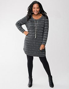 Sweater Dresses Plus Size