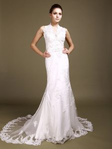 Lace Wedding Dresses Vintage