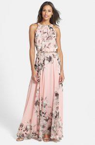 Maxi Dress Petite Length