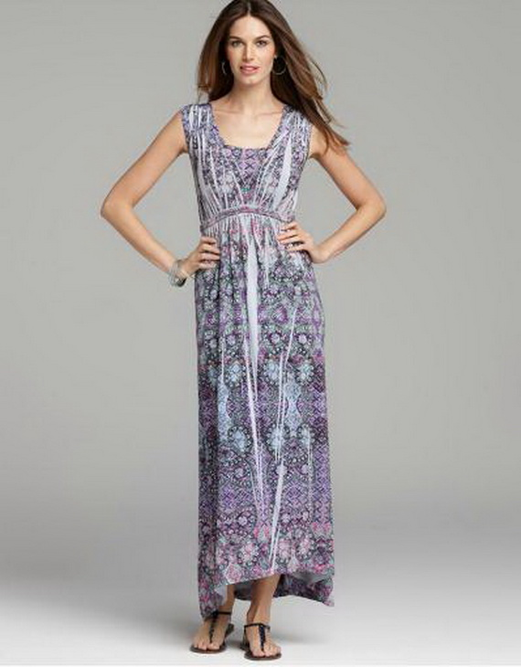 Petite Maxi Dresses  Dressed Up Girl