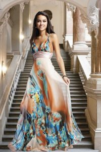 Maxi Dresses Petite