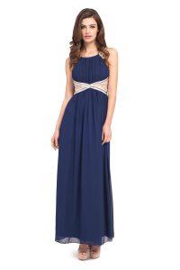 Navy Blue Maxi Dresses