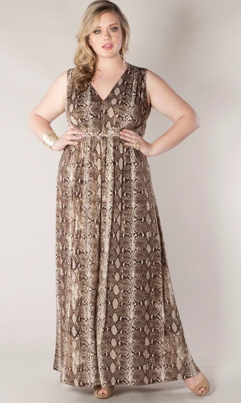 Petite Maxi Dresses | DressedUpGirl.com