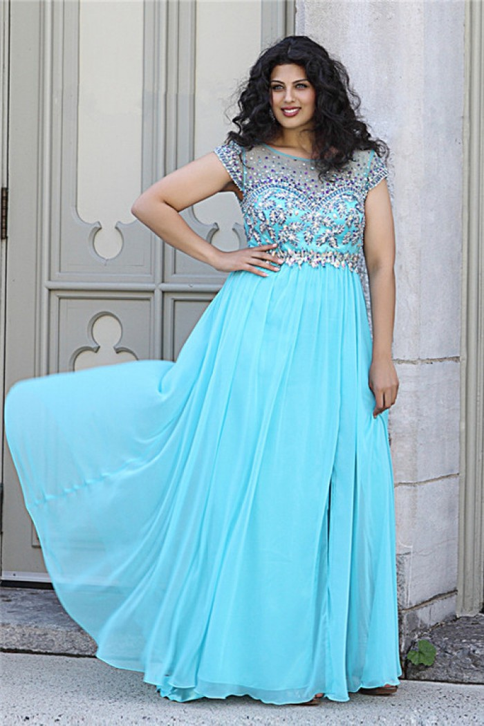Prom Dresses Plus Size Long Sleeve - Boutique Prom Dresses