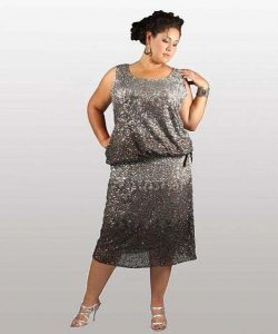 Plus Size Trendy Dresses