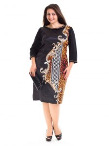 Trendy Plus Size Cocktail Dresses