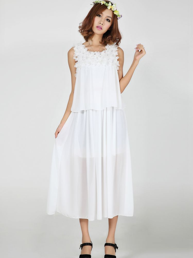 We're here for all of your maxi dress needs. From casual to classy, flirty to formal, low cut to high neck & so much more! Shop now & get 50% off your 1st order!