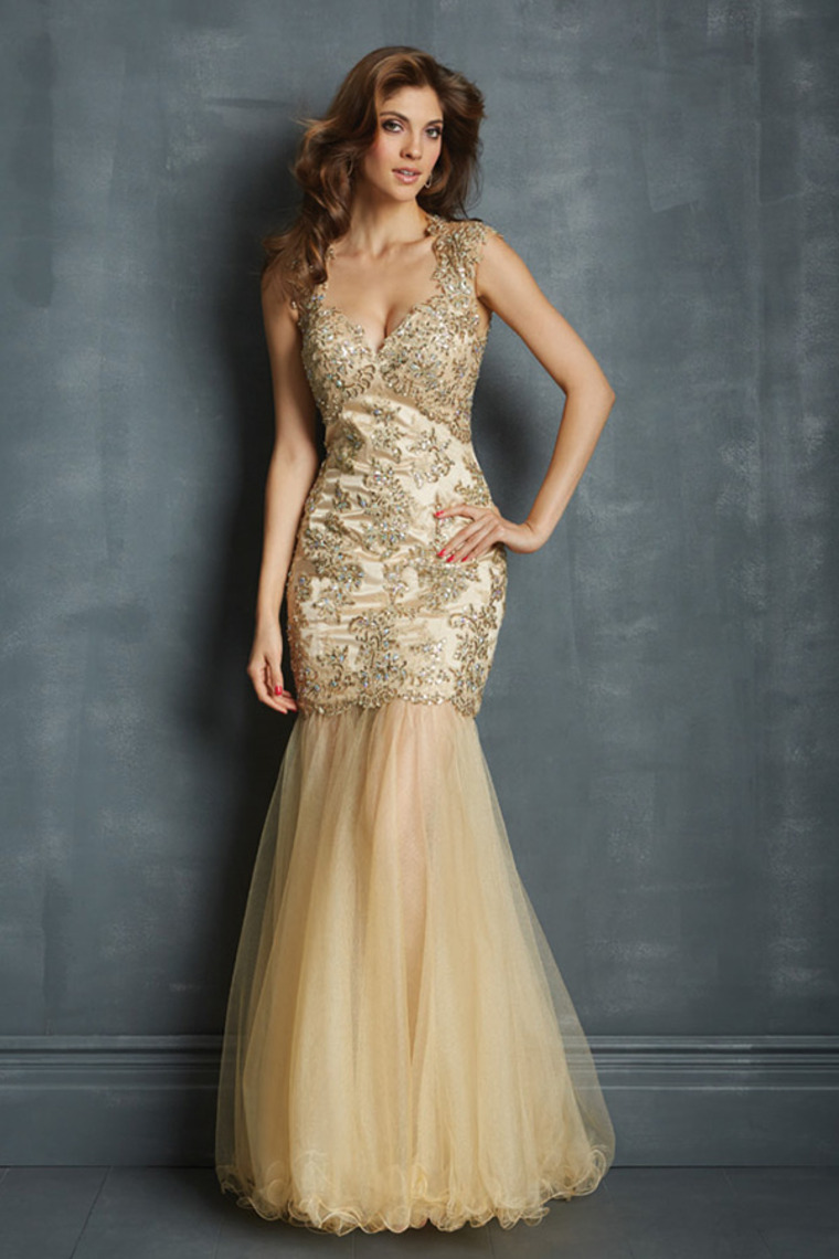 Wedding Champagne Colored Dresses champagne colored dresses dressed up girl prom dresses