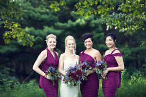 Convertible Dresses Bridesmaid