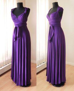 Convertible Infinity Dress