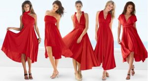 Convertible Infinity Dresses