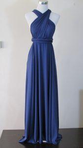 Convertible Maxi Dresses
