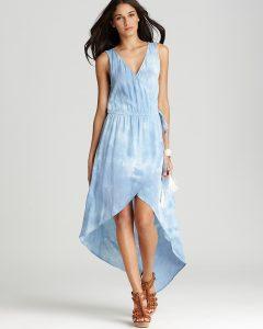 High Low Maxi Dresses