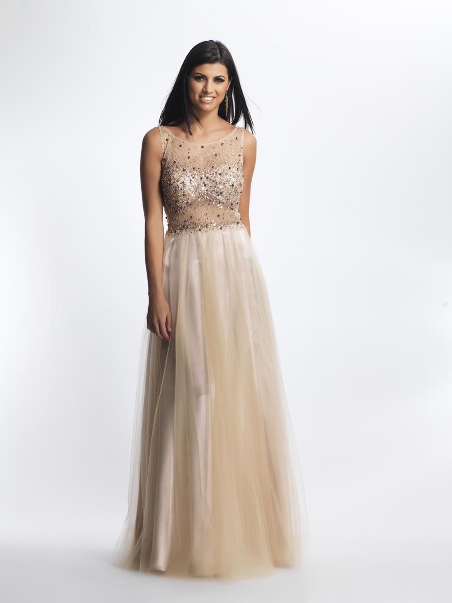 Champagne Sequin Dress Dressedupgirl Com