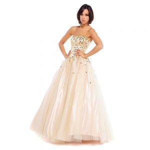 Prom Dresses Champagne