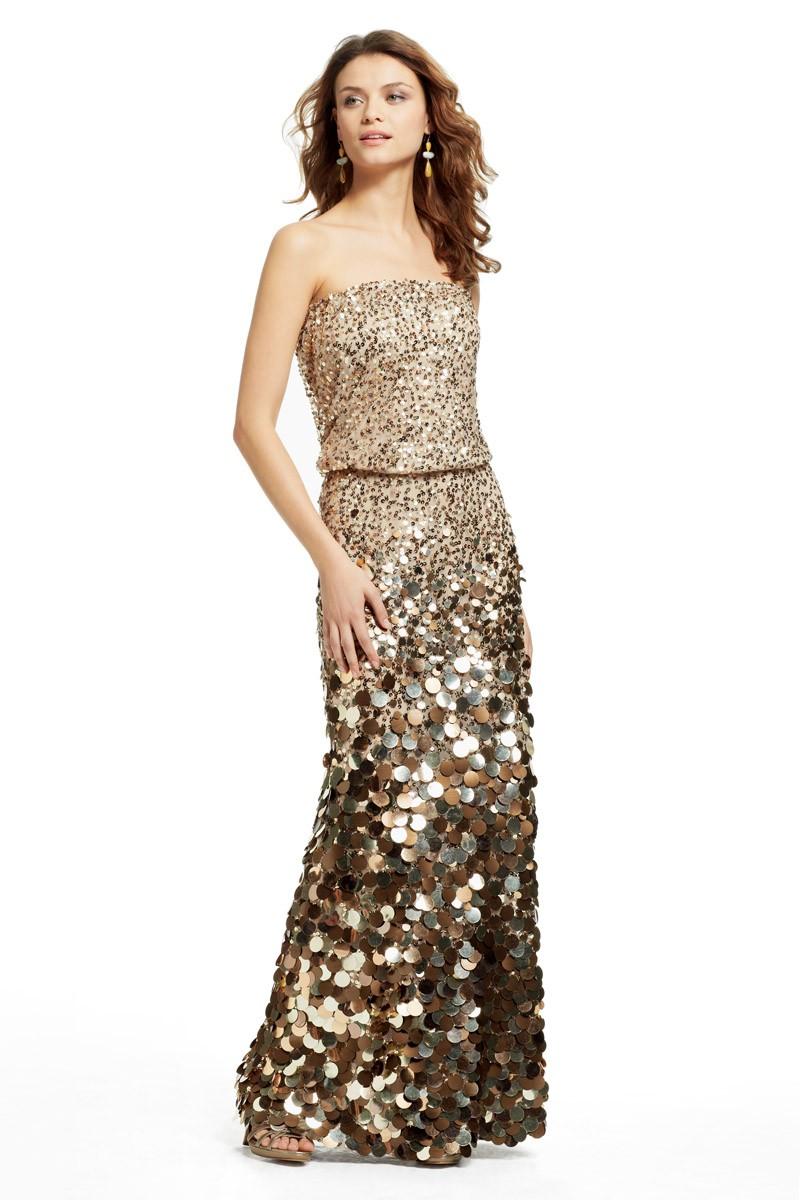 477ddf1a42f7 Sequin Maxi Dresses