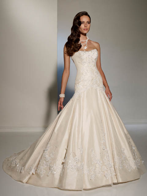 dresses lace drop waist wedding dress plus size drop waist wedding