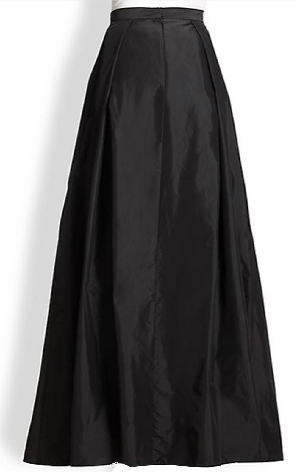Taffeta Skirts | Dressed Up Girl
