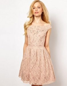 Bridesmaid Dresses Lace