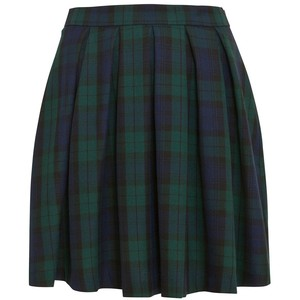 Feb 21, · Here are a few ideas for what to pair a plaid skirt with for multiple types of weather. I purchased the skirt from Forever 21! Thanks for watching:) Feel fr.