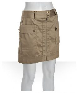 Images of Cargo Skirt