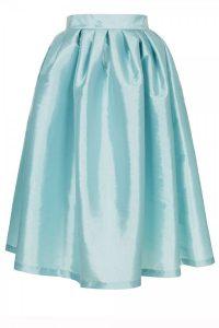 Images of Taffeta Skirt