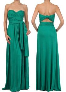 Infinity Maxi Dress Images