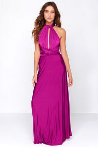 Infinity Maxi Dress Pictures
