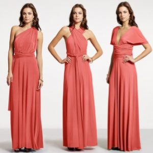 Infinity Maxi Dresses