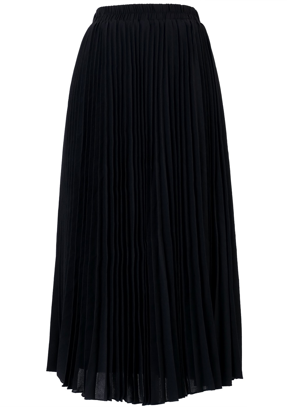 Long Pleated Skirts Dressedupgirl Com
