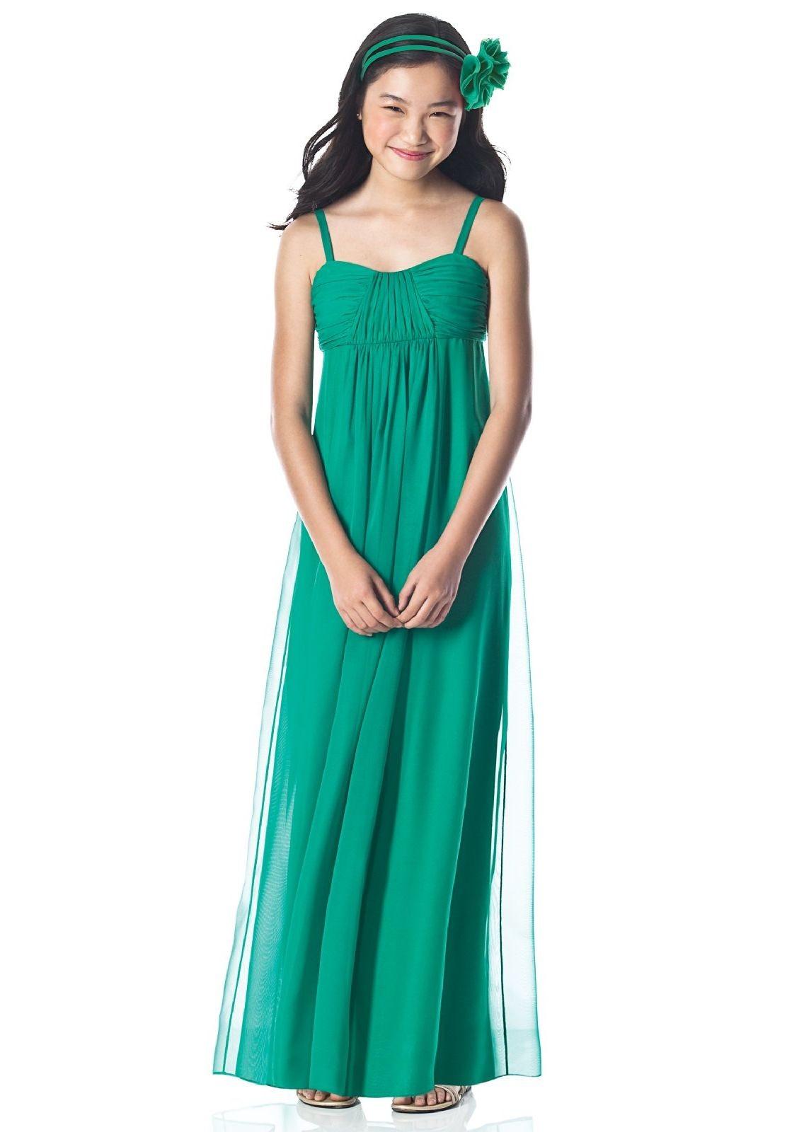 Junior bridesmaid dresses dressed up girl long junior bridesmaid dresses ombrellifo Gallery