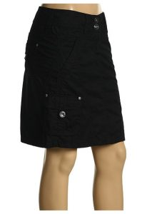 Pictures of Cargo Skirt